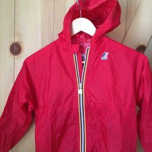 K-WAY Raincoat 2.0